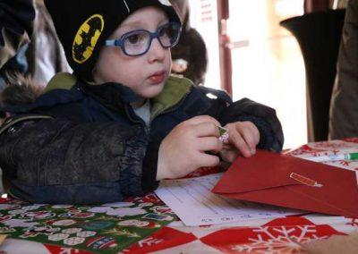 Kids-Letter