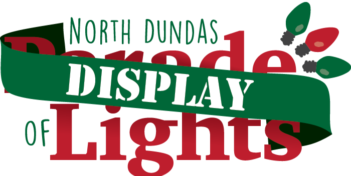 North Dundas Parade of Lights